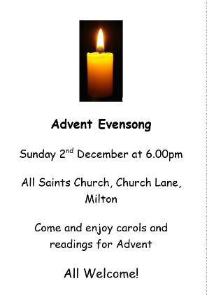advent evensong18